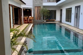 for sale vill in mataram city lombok