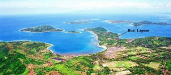 for Sale -land - Bay Lagoon-lombok -01