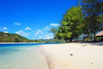 Gili island land for Sale - Lombok -R01